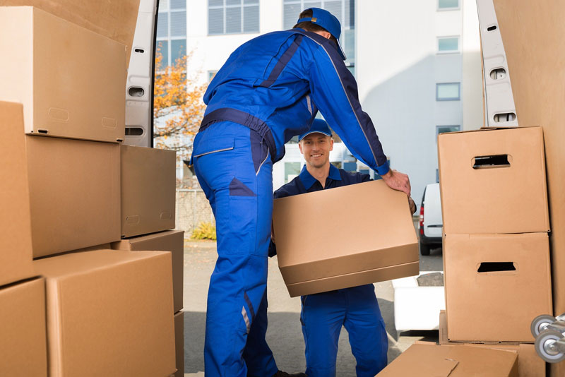 moving company in las vegas